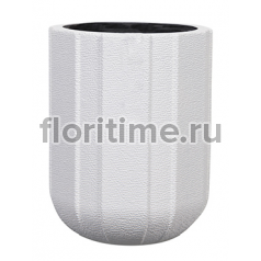 Кашпо Capi lux egg planter arc iii  white
