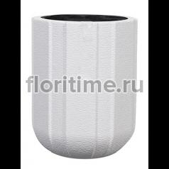 Кашпо Capi lux egg planter arc iii  white