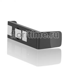 Магнитные держатели для Cube Glossy 14, черные