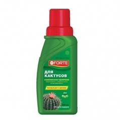 Bona Forte Удобрение для кактусов (285 мл)