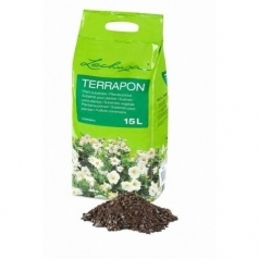 Субстрат Lechuza TERRAPON, 15 литров