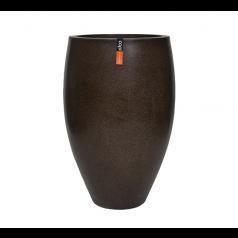 Кашпо Capi Lux Элегант, коричневый
