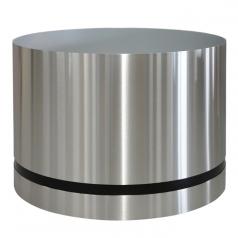 Кашпо Standard Plus, металл