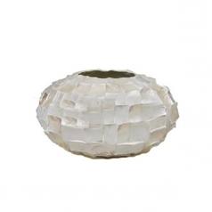 Кашпо Radica Bowl, белый