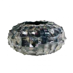 Кашпо Radica Bowl, черный