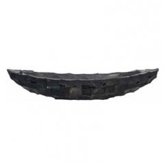 Кашпо Radica Boat, черный