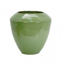 Кашпо Lime, керамика