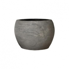 Кашпо Mare Round, керамика