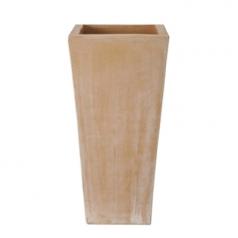 Кашпо Kubis, керамика
