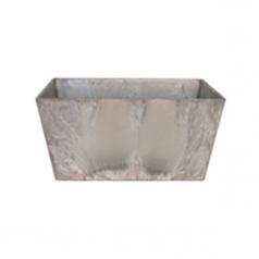 Кашпо Artstone Ella Bowl, пластик