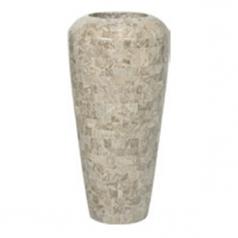 Кашпо GEO Vase, стекловолокно