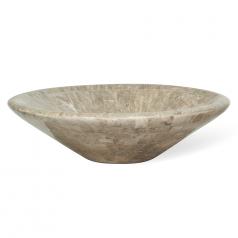 Кашпо GEO CLASS Bowl, стекловолокно
