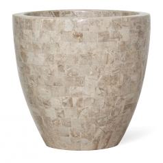 Кашпо GEO CUP Planting Bowl, стекловолокно