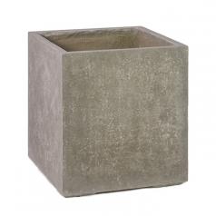 Кашпо DIVISION planter, цемент