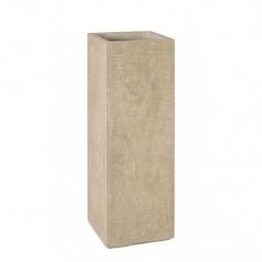 Кашпо DIVISION planting column, цемент
