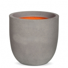Кашпо Capi Tutch Planter Ball, Light Grey