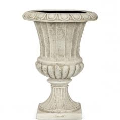 Вазон Capi Classic French Vase, Ivory