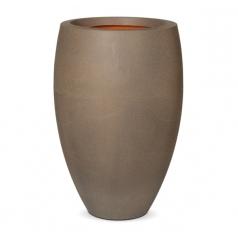 Кашпо Capi Tutch Vase Elegance Deluxe, Camel