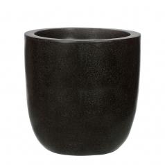 Кашпо Capi Lux Planter Ball, черный