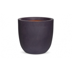 Кашпо Capi Tutch Planter Ball, Aubergine
