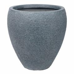 Кашпо Budget Bowl, конкрит