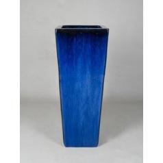 Кашпо Blue kubis