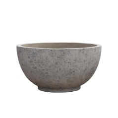 Кашпо Concrete bowl