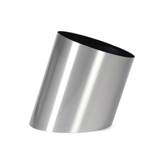 Кашпо Parel Pisa, алюминий