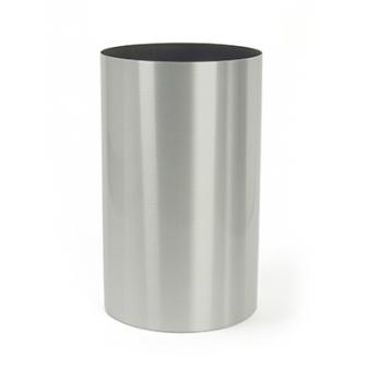Кашпо Parel column,нержавеющая сталь