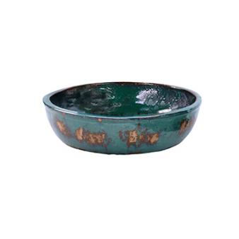 Кашпо Mystic bowl, синий