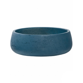 Кашпо Eco-line Eileen , синий