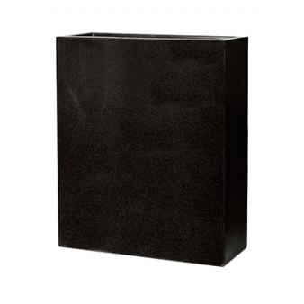 Кашпо Capi lux vase envelope black